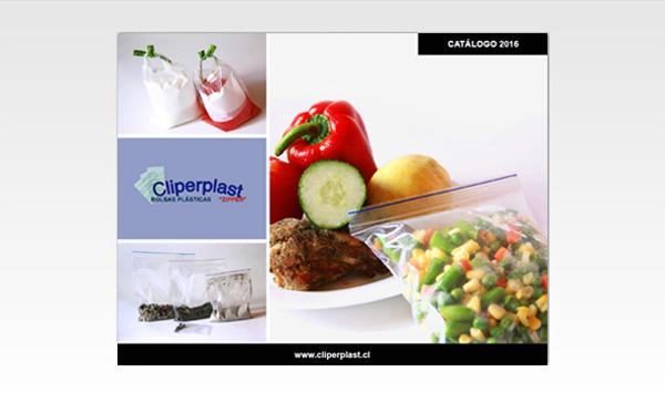 Catálogo Cliperplast | Bolsas plásticas