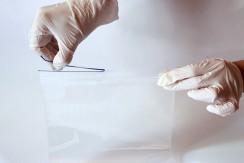 Bolsas estrilizadas con sello inviolable | Cliperplast,  Bolsas plásticas