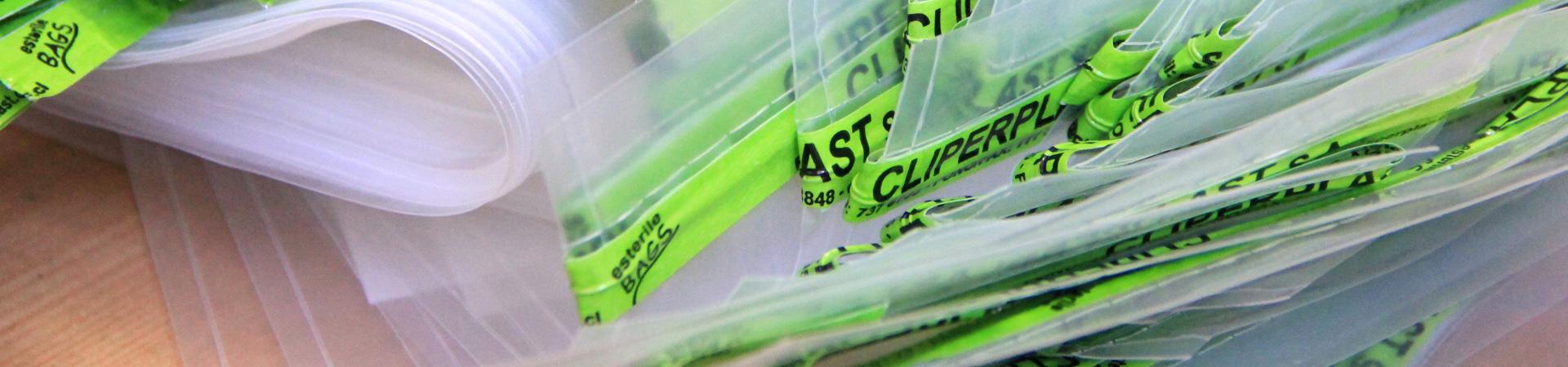 Cliperplast | Bolsas plásticas